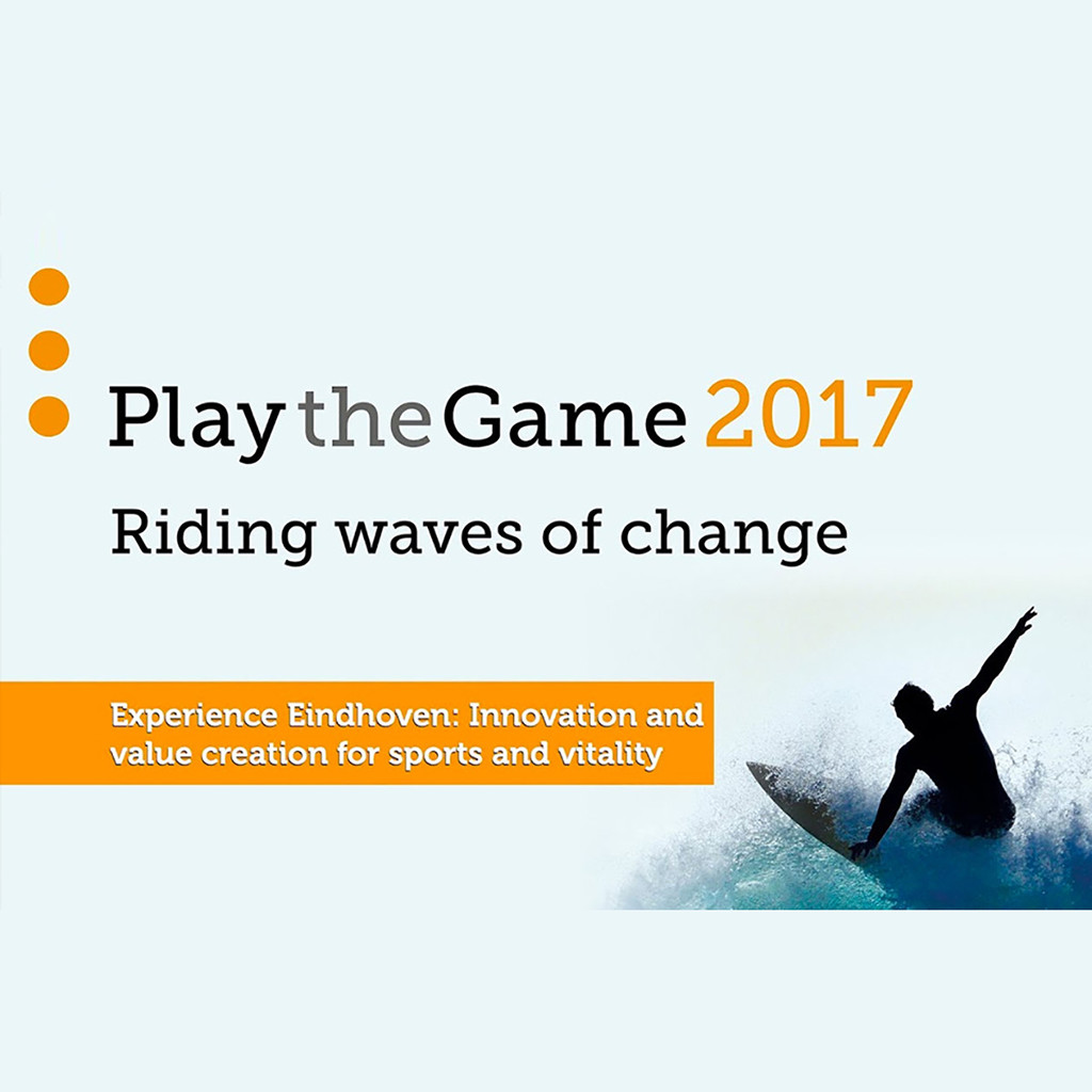 Play The Game 2017 Event Logo