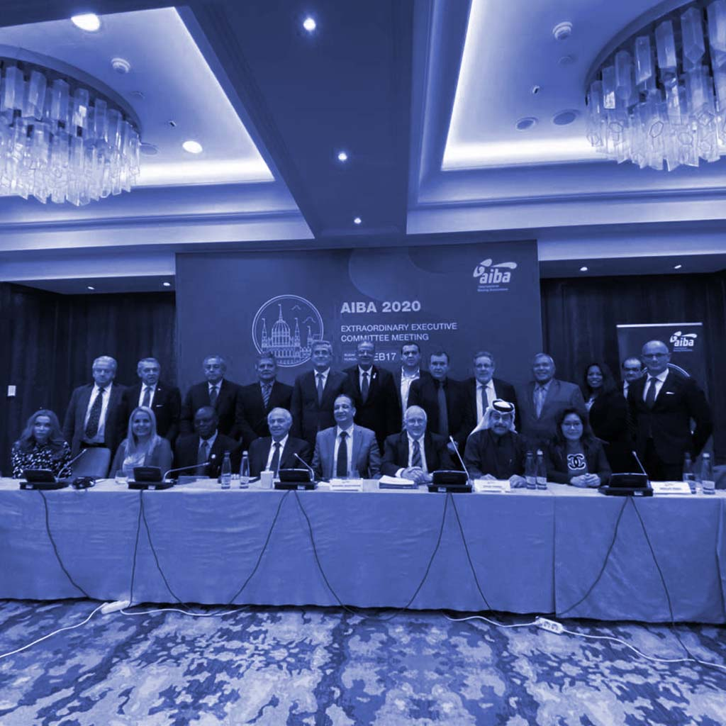 general assembly federation
