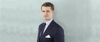 Maciej Szkutnik attorney at law